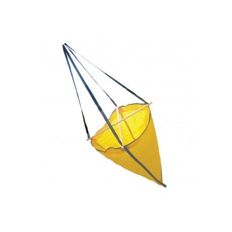 Driftanker speciaal ontworpen voor vissers