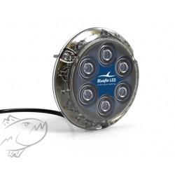 Bluefin LED Piranha P6 NITRO onderwaterverlichting