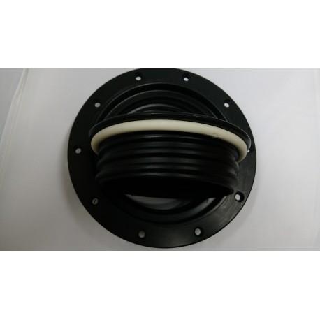 DL Techniek Diesel & water handgaten (mangat)