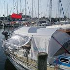 zeilboot Dehler 34r